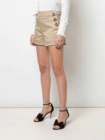 Alexis шорты Winnick с завязками A31902015537 - 3