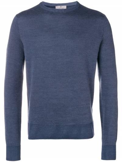 Canali свитер с длинными рукавами MK00440C0012 - 1