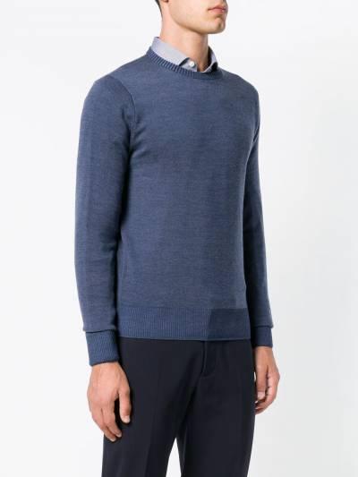Canali свитер с длинными рукавами MK00440C0012 - 3