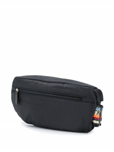 Stella McCartney поясная сумка с логотипом 594249W8580 - 3