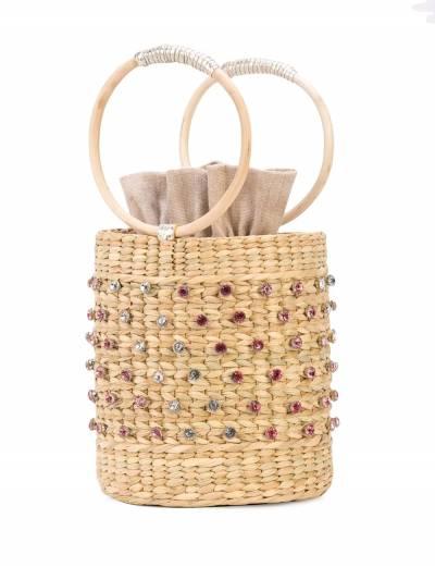 Poolside сумка-ведро Bobbi THEBOBBI - 3