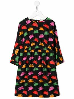 Stella McCartney Kids платье с принтом 566841SNK19