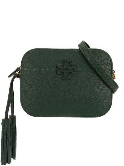 Tory Burch сумка через плечо Mcgraw 50584 - 1