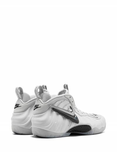 Nike кроссовки Air Foamposite Pro AS QS AO0817001 - 3