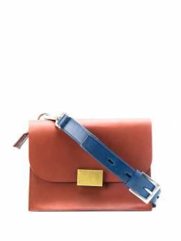 Ally Capellino сумка через плечо Lockie AC6529298