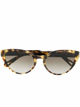Chloe Eyewear солнцезащитные очки Willow CE757S