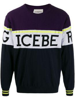 Iceberg свитер с логотипом A0137010