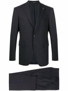 Tagliatore строгий костюм-двойка 2FNA22B0108UIA065