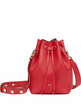 Fendi сумка-ведро 'Mon Tresor' 8BT298A5DY