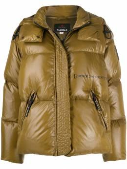 Peuterey куртка-пуховик PED3263