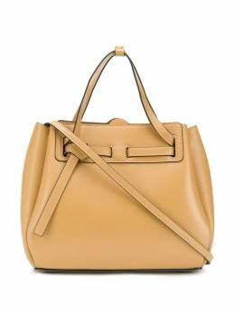Loewe мини-сумка Lazo 32974Z71