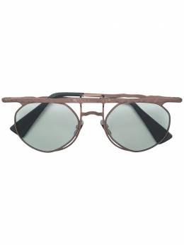 Kuboraum очки-авиаторы H55