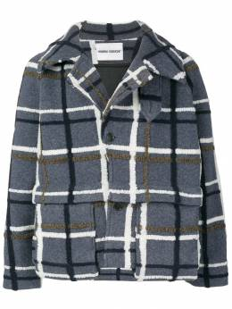 Henrik Vibskov куртка Gardeners Choice AW19M602