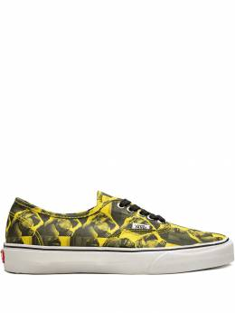 Vans кеды Supreme x Vans Authentic Pro Bruce Lee VN0Q0DANN