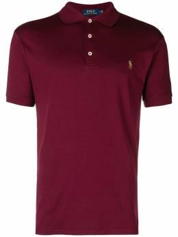 Polo Ralph Lauren футболка-поло 710652578