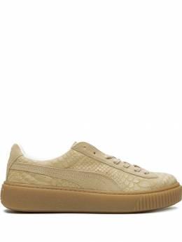 Puma кроссовки на платформе 36337702