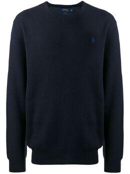 Polo Ralph Lauren джемпер с круглым вырезом 710680593012