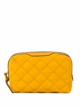 Tory Burch - стеганая косметичка Perry 00955693390000000000
