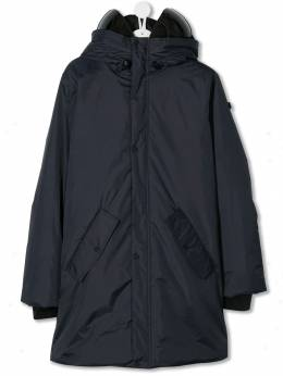 Ai Riders On The Storm TEEN lens integrated padded parka CK381KTNYL