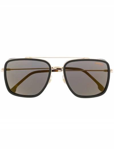 Carrera солнцезащитные очки в квадратной оправе CARRERA207S - 1