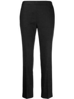 Alberto Biani прямые брюки средней посадки CC844WO0239