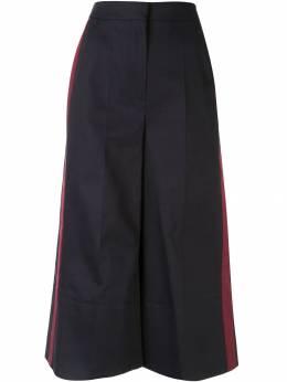 Roksanda укороченные брюки с завышенной талией P15220