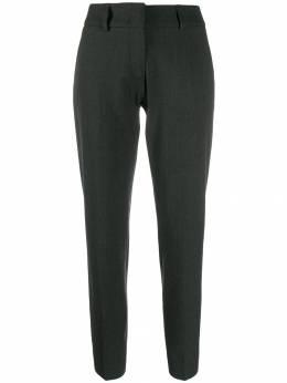 Piazza Sempione брюки кроя слим PP494P0S0019