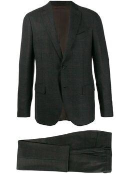 Dell'oglio строгий костюм-двойка IL861AERP534967149397