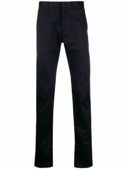Saint Laurent брюки чинос кроя слим 582300Y812K