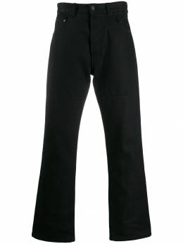 Etudes джинсы из коллаборации с Keith Haring E15S500KH