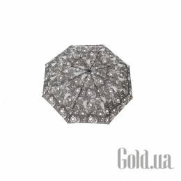 Зонт LA-402, серый Gianfranco Ferre 869415
