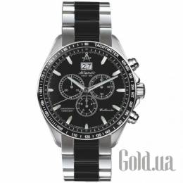 Мужские часы Worldmaster Chrono Big Date 55466.47.62 Atlantic 1530184