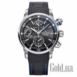 Мужские часы Pontos S Diver PT6008-SS001-331-1 Maurice Lacroix 1518293