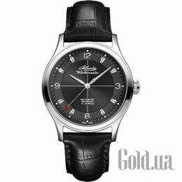 "Мужские часы Worldmaster ""The Original"" 53754.41.65S Atlantic 1529456"