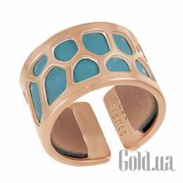 Кольцо со вставкой из натуральной кожи, 16.5 Les Georgettes 1532675X16p5