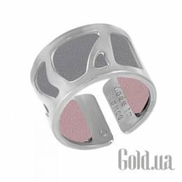 Кольцо со вставкой из натуральной кожи, 16.5 Les Georgettes 1532430X16p5