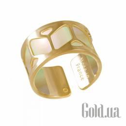Кольцо со вставкой из винила, 18.5 Les Georgettes 1532357X18p5