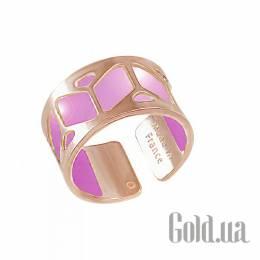 Кольцо со вставкой из винила, 18.5 Les Georgettes 1532673X18p5