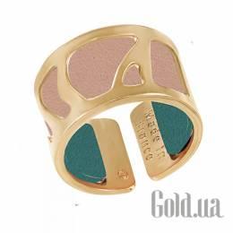 Кольцо со вставкой из натуральной кожи, 16.5 Les Georgettes 1532325X16p5