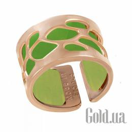 Кольцо со вставкой из винила, 18.5 Les Georgettes 1532683X18p5