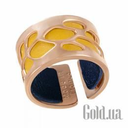 Кольцо со вставкой из натуральной кожи, 16.5 Les Georgettes 1532686X16p5