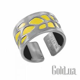 Кольцо со вставкой из натуральной кожи, 18.5 Les Georgettes 1532052X18p5