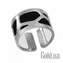 Кольцо со вставкой из натуральной кожи, 16.5 Les Georgettes 1532651X16p5