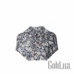 Зонт GR-1, черный в цветах Gianfranco Ferre 1604728