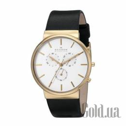 Мужские часы Ancher Chronograph SKW6143 Skagen 1519073