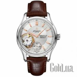 "Мужские часы Worldmaster 1888 ""Lusso"" 52951.41.21R Atlantic 1530193"