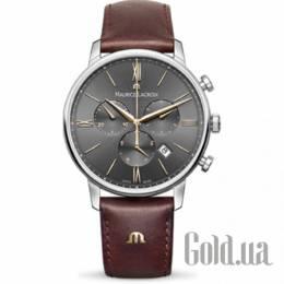 Мужские часы Eliros Chronograph EL1098-SS001-311-1 Maurice Lacroix 1534142