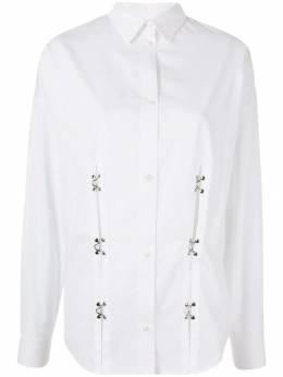 Boyarovskaya декорированная рубашка TAW19HOOK