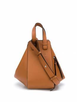 Loewe маленькая сумка 'Hammock' 38730S35