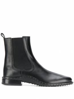 Tod's ботинки челси XXW03C0CG90GOCB999